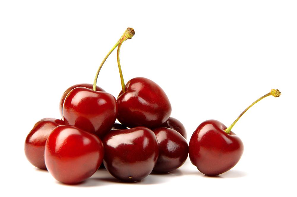 Cerezas, más que fruta para cuerpo, mente y salud