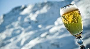 Hidratación y cerveza..... también en invierno