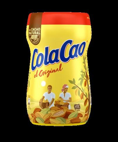 """Los 75 años de ColaCao y el secreto de sus """"grumitos"""""""