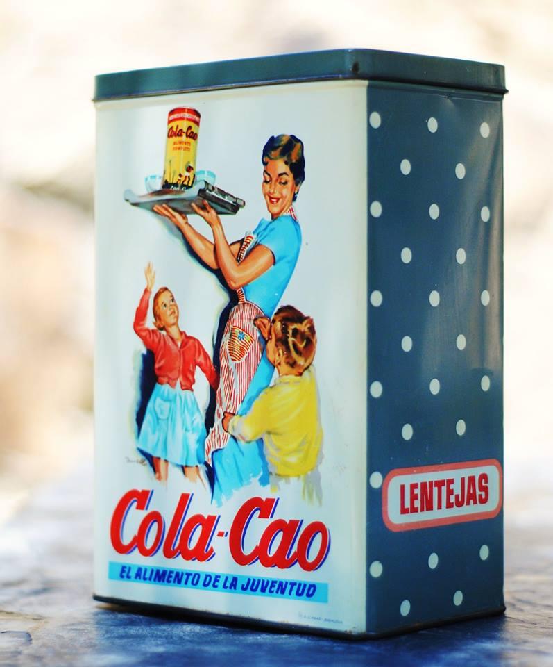 Algunos sabores que transportan a la infancia