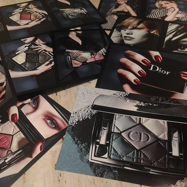 collage Gemma Dior