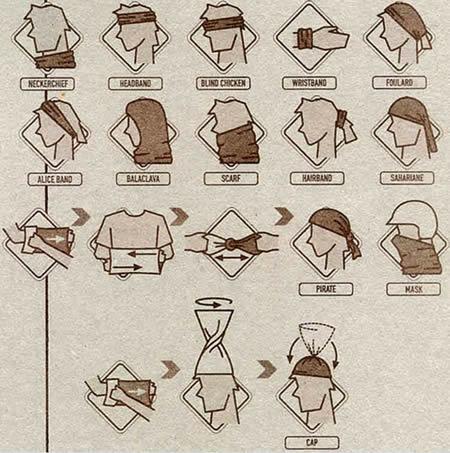 Protege tu cabeza del frío: Ponte un gorro