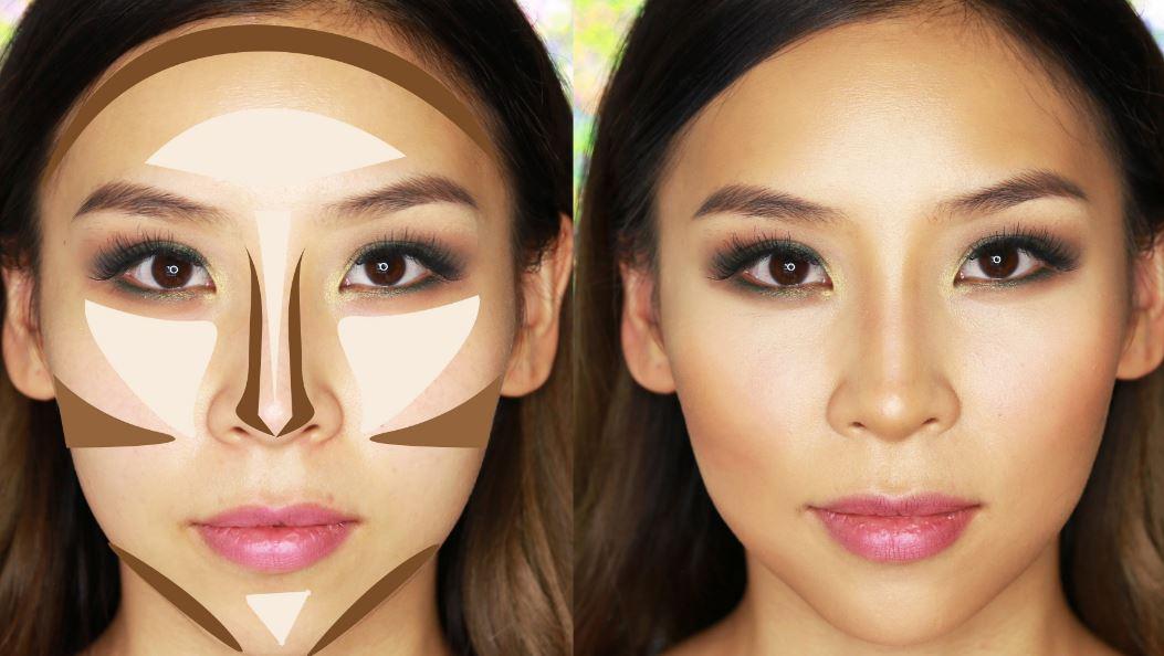 Favorecer las facciones del rostro mediante el Hair Contouring