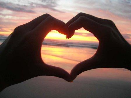 Escucha tu corazón y muestra como te cuidas
