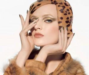 Un otoño dorado y salvaje con Dior Golden Jungle