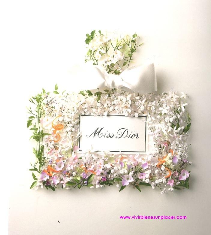 dior bouquet 2