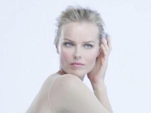 Eva Herzigova y la nueva Capture Total Dior 2013
