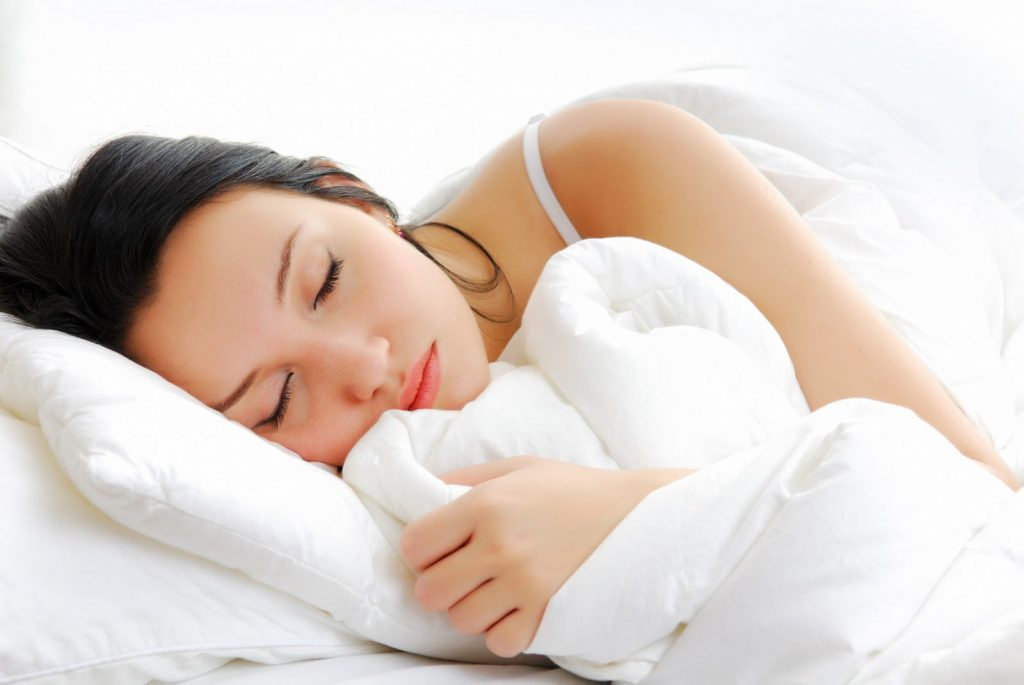 dormir tranquilizante y gaba