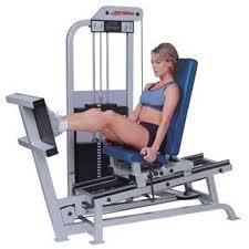 Tonificar el cuerpo, evitar la flacidez y modelar la figura mediante el ejercicio