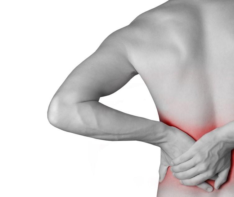 Postura y ejercicio contra el dolor de espalda