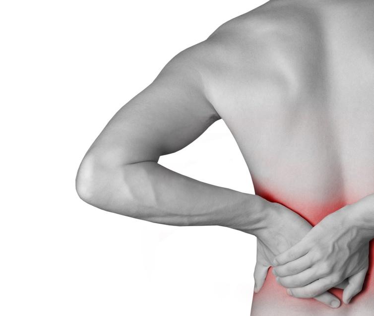 Evitar dolor lumbar, de ciática o espalda
