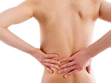 Técnicas para tener una espalda sana y sin dolor
