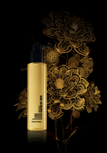 The Art of Hair (Ceremonia de belleza para el cabello) con Shu Emura