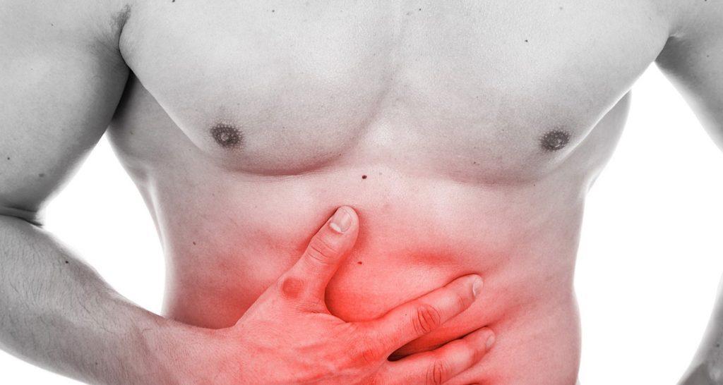 Problemas digestivos: ardor, acidez y reflujo