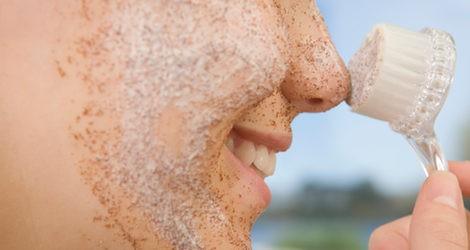 Exfoliantes caseros para todos los tipos de piel