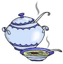 10 buenas razones para tomar una sopa todo el año!!