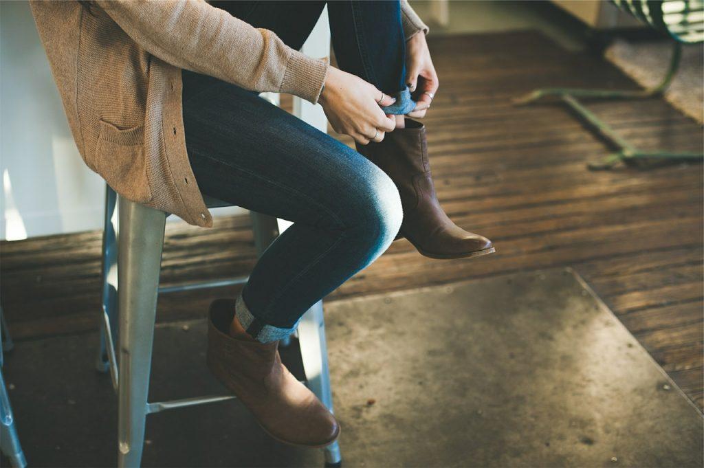 Consejos para escoger un look cómodo