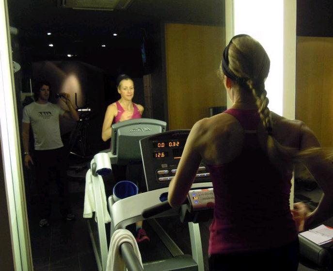 Pilates + Running: Una buena combinación para modelar la figura
