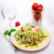 Cuida tu línea con una dieta para adelgazar saludablemente