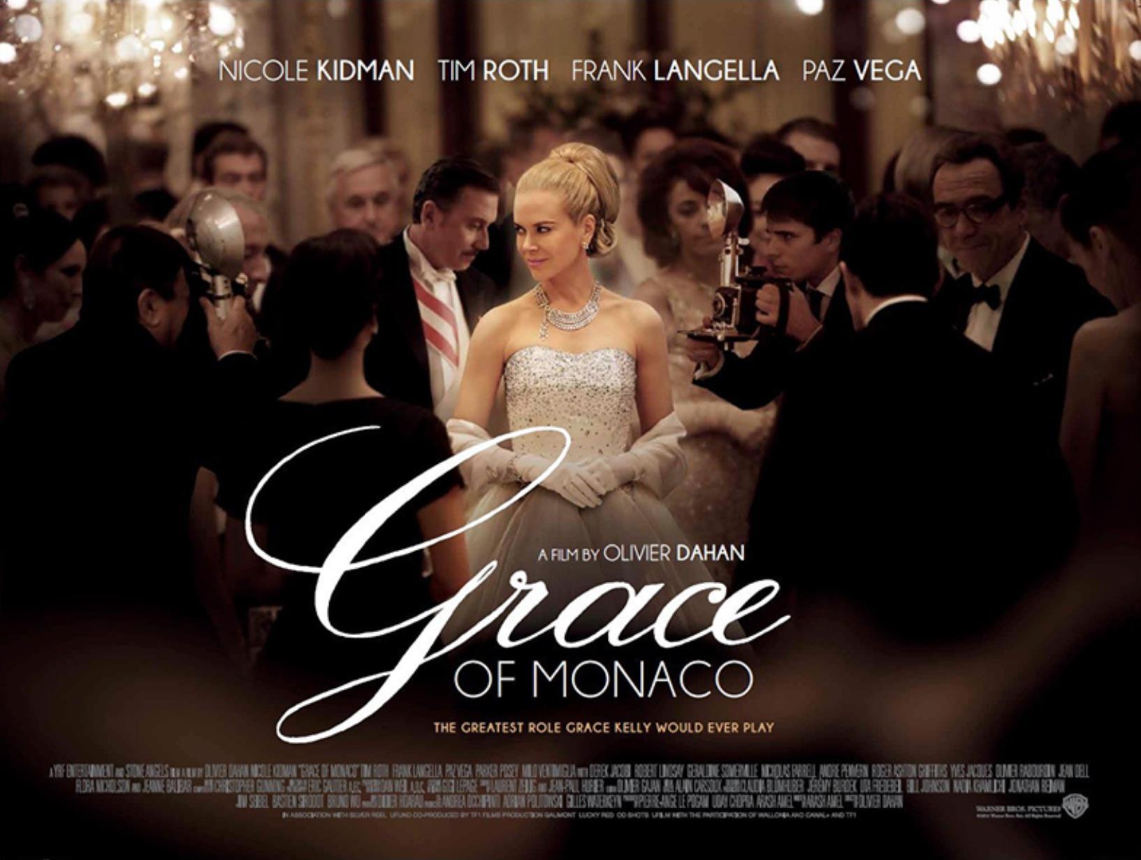 Leonor Greyl, secreto de belleza del cabello de los actores de Grace de Mónaco