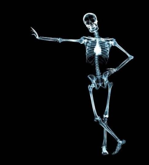 Carotenoides vs osteoporosis, cáncer y degeneración