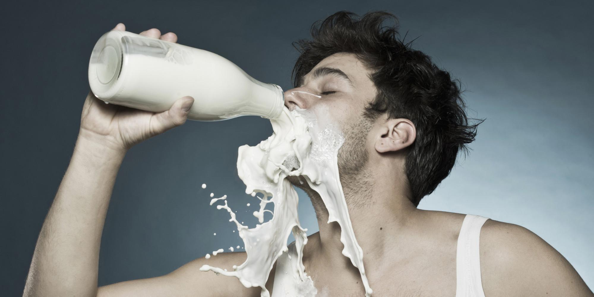 ¿Es bueno o malo tomar leche de vaca? Mitos y verdades