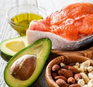 Algunos lípidos saludables para el organismo