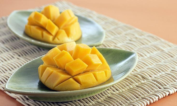 Propiedades de las frutas tropicales