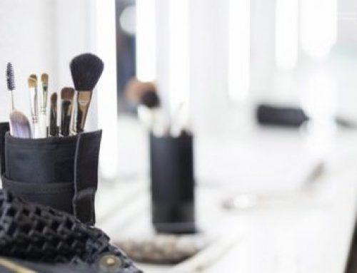 Cuidados extra de maquillaje en fiestas