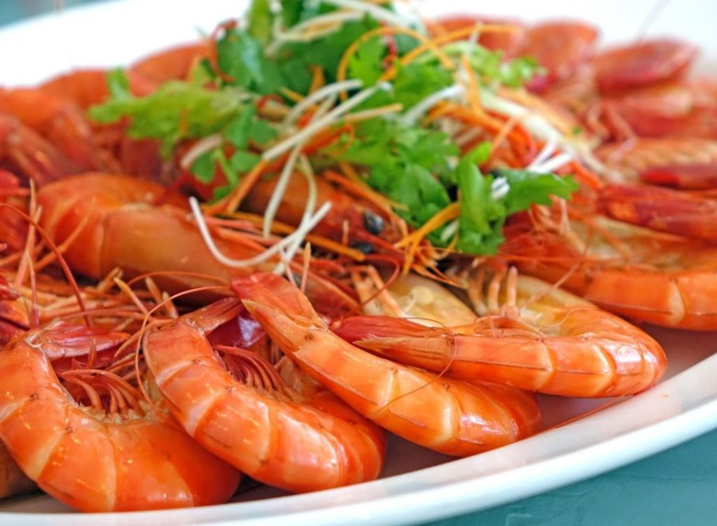 Los beneficios nutricionales del pescado y el marisco