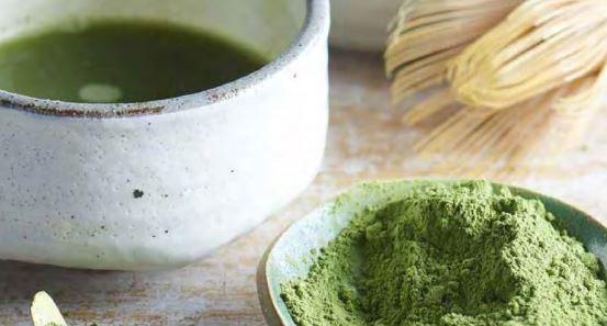 Los beneficios para la salud del té matcha