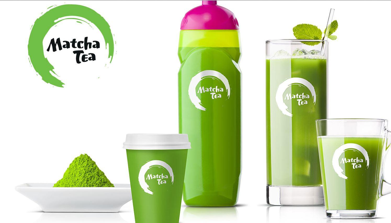 Té verde Matcha: , antioxidantes, nutrientes y para adelgazar