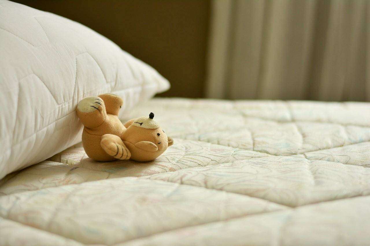 Un buen colchón es la base un buen descanso
