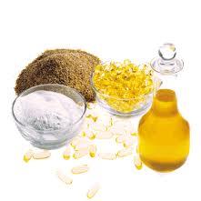 Los diferentes tipos de Omega 3 (ALA – DHA –EPA) y sus beneficios