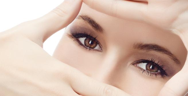 Luteína contra el envejecimiento y ojos