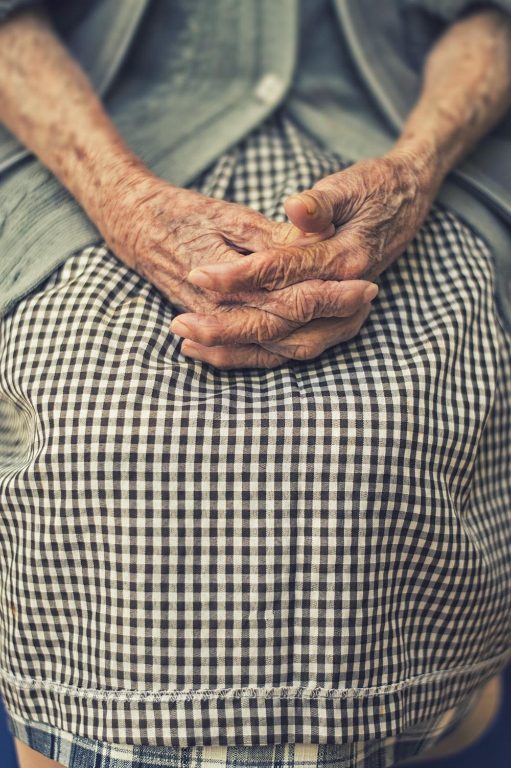 5 Beneficios de envejecer en tu propia casa