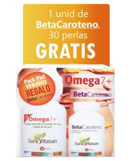 Omega-7, ácidos grasos a tener muy en cuenta