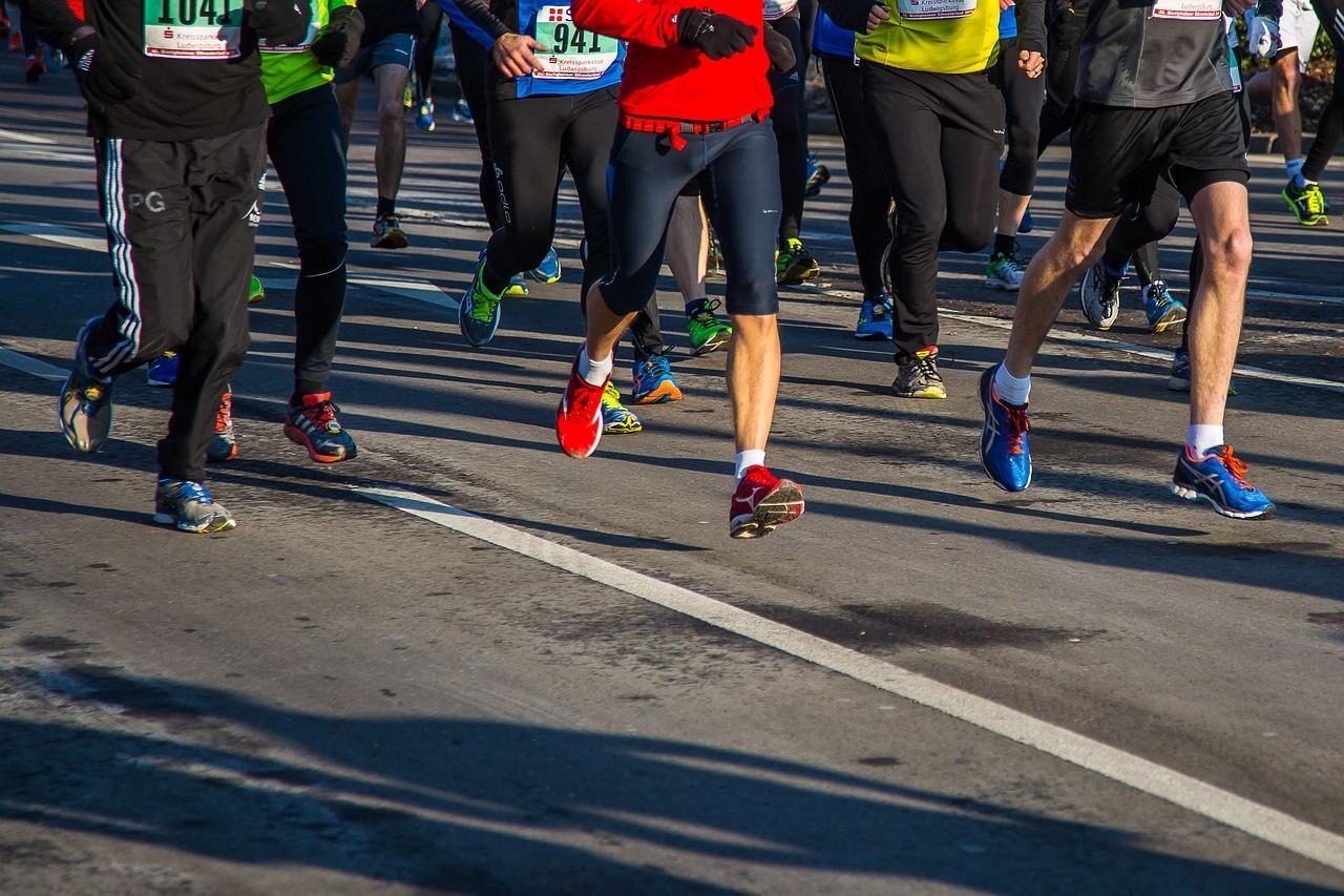 running x adelgazar