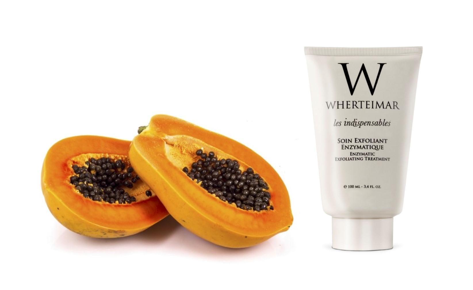 Beneficios cosméticos de la papaya (y mascarillas caseras)