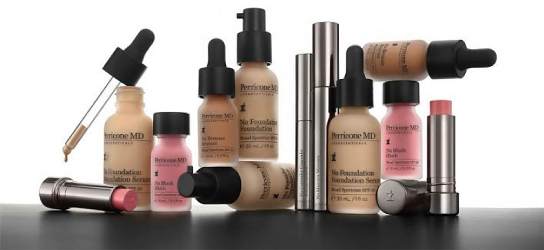 ¿Cómo elegir un maquillaje saludable para nuestra piel?