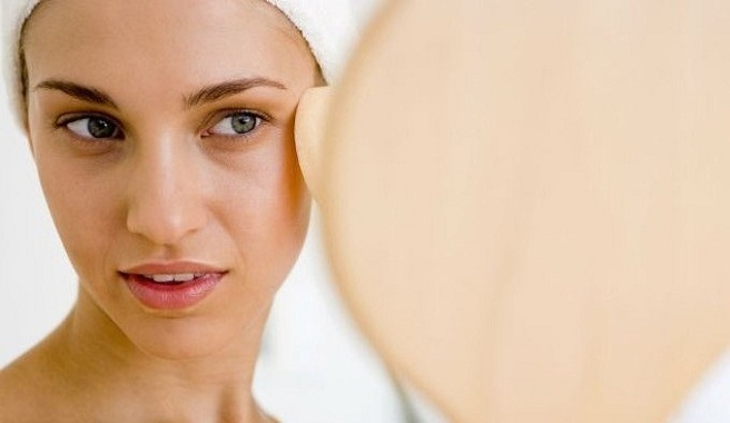 Cuida tu piel en casa