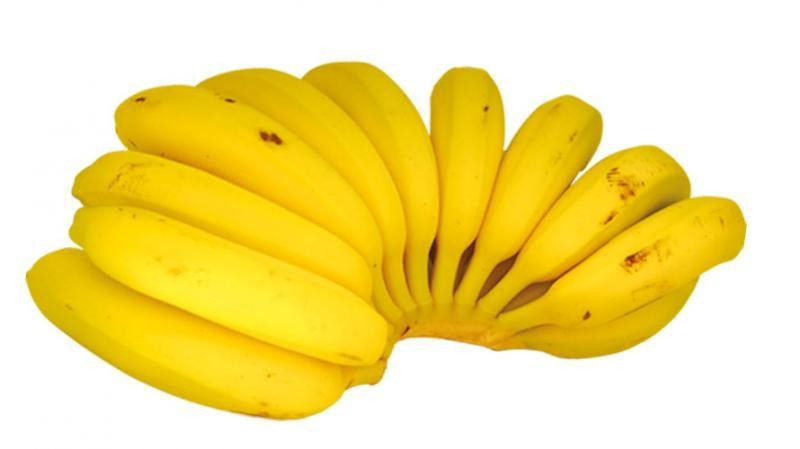 Oro parece, plátano es… y rico en triptófano