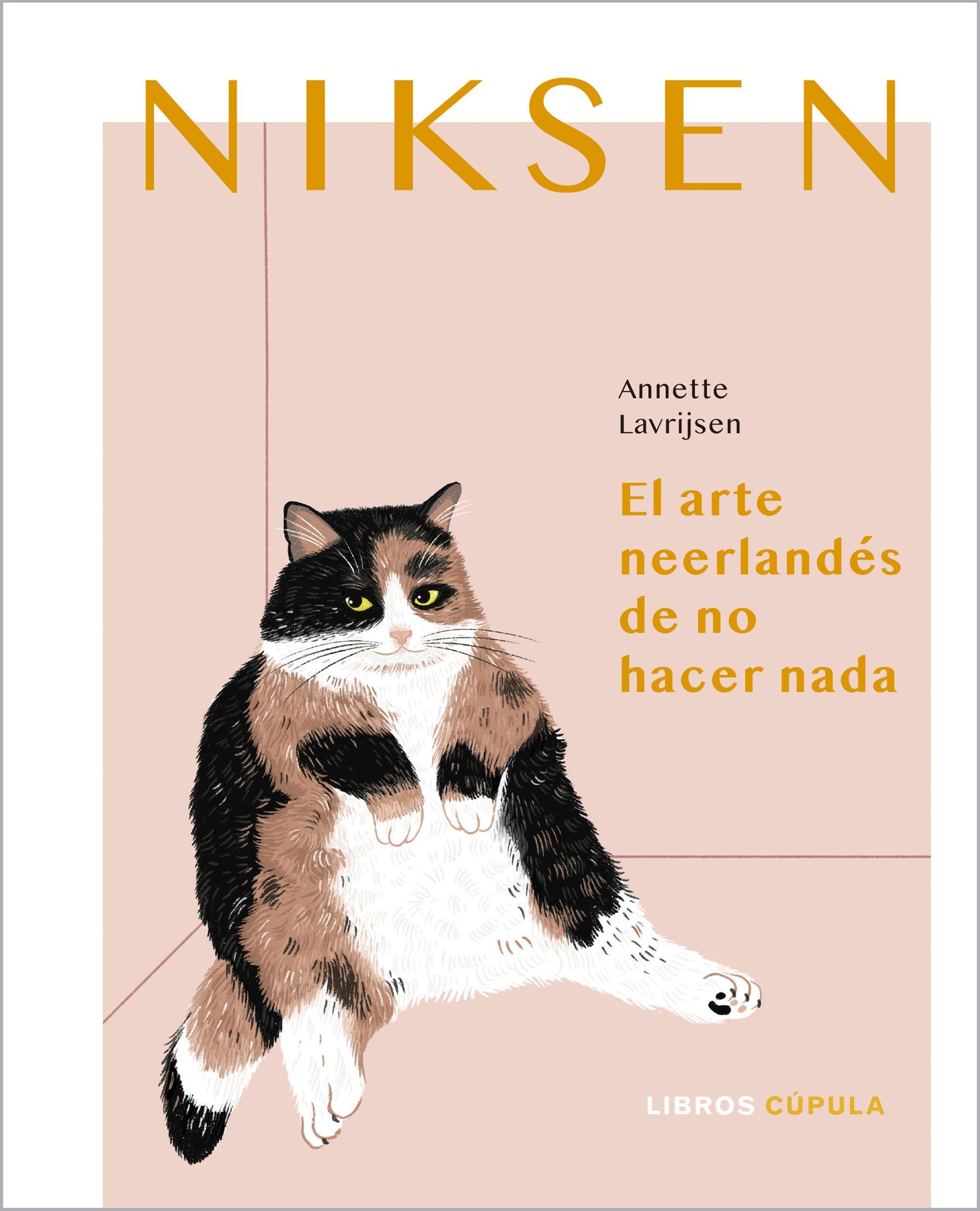 Niksen, el arte neerlandés de no hacer nada