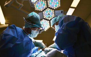 Qué hacer ante una negligencia médica