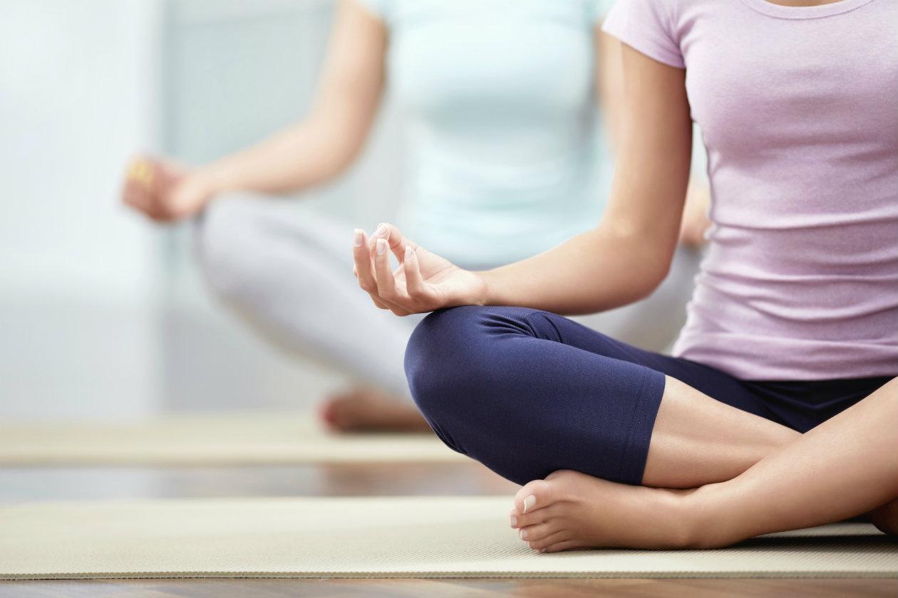 ¿Practicas a diario la relajación?