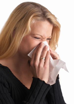 Consejos caseros para los resfriados