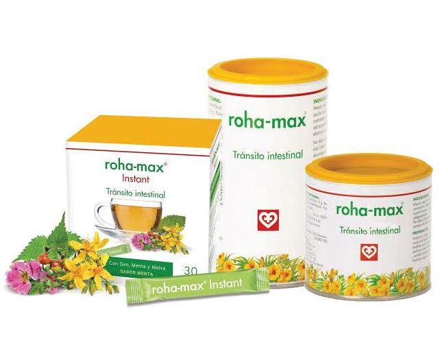 roha max 2