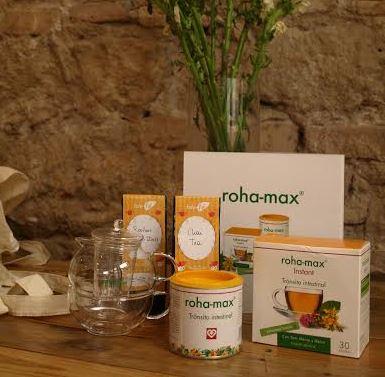 roha max1