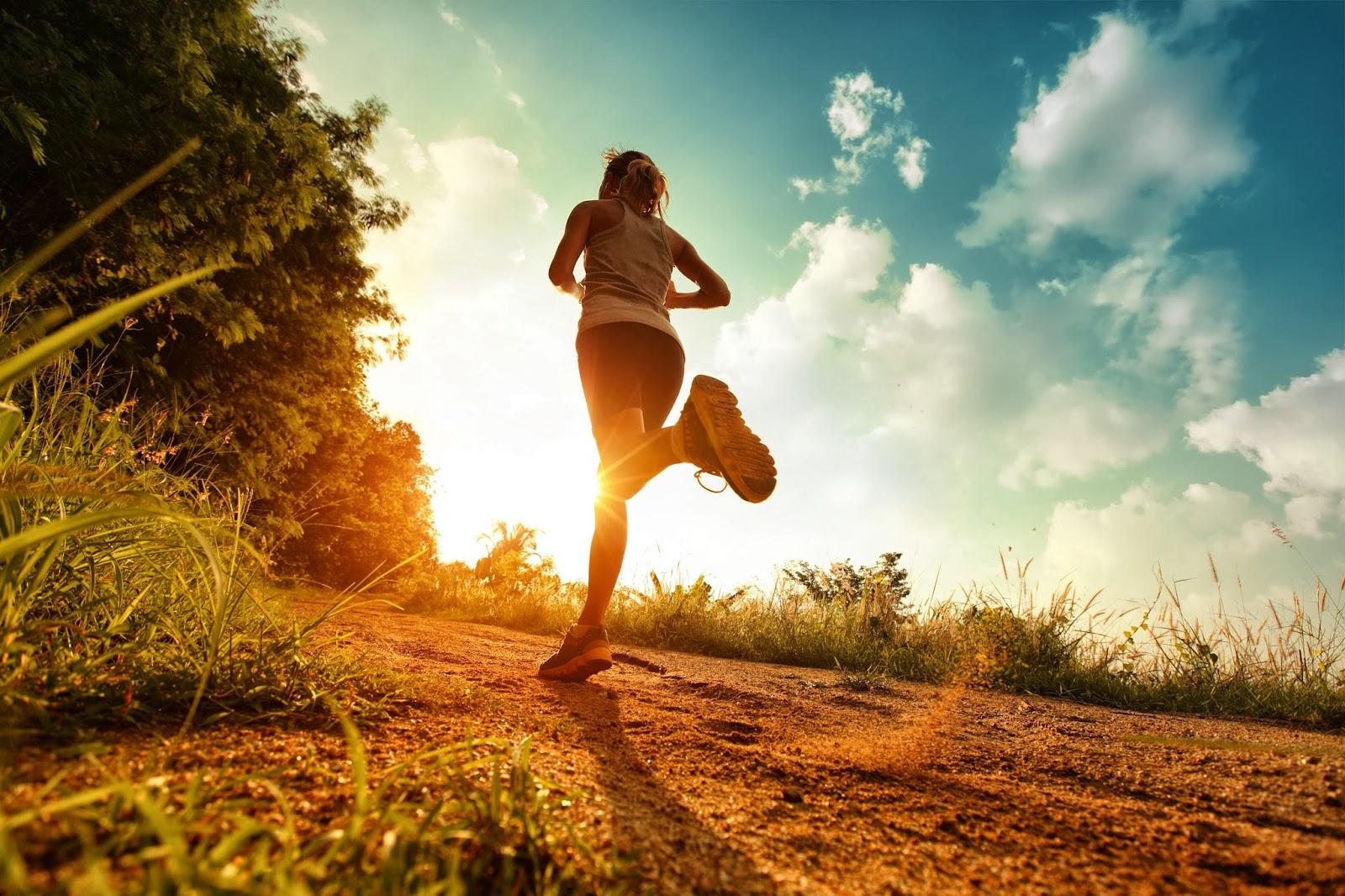 Ejercicio aeróbico, una ayuda para prevenir la obesidad