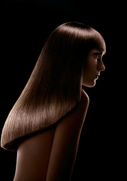The Art of Hair (Ceremonia de belleza para el cabello) con Shu Emura